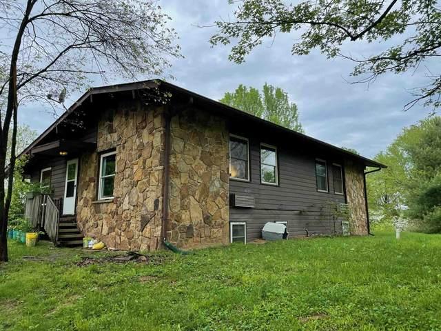 4225 and 4223 N Kinser Pike, Bloomington, IN 47404 (MLS #202118521) :: Anthony REALTORS