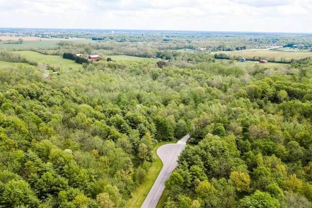 92 Indian Creek Road, Roanoke, IN 46783 (MLS #202118722) :: TEAM Tamara
