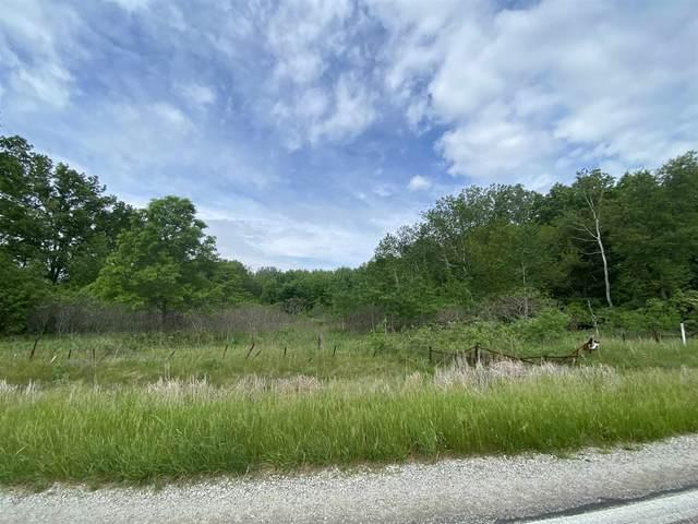 Sr 49 Highway, Wheatfield, IN 46392 (MLS #202118859) :: Aimee Ness Realty Group