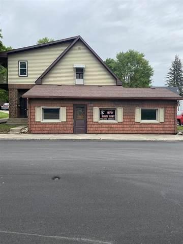 648 Locust Street, Middletown, IN 47356 (MLS #202118921) :: The ORR Home Selling Team