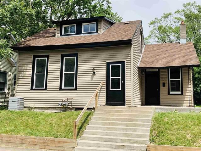 517 S 15 Street, Lafayette, IN 47905 (MLS #202119266) :: Aimee Ness Realty Group