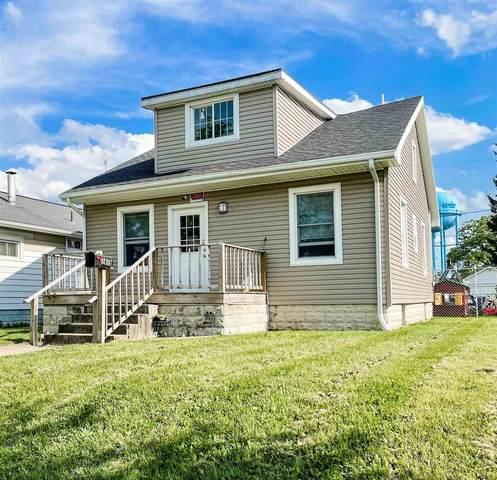 1619 W Spencer Avenue, Marion, IN 46952 (MLS #202119409) :: The Romanski Group - Keller Williams Realty