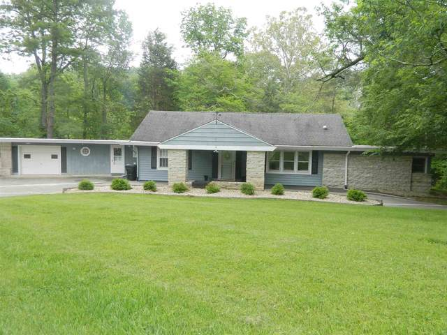 4788 E State Road 46 Road, Bloomington, IN 47401 (MLS #202119494) :: Parker Team