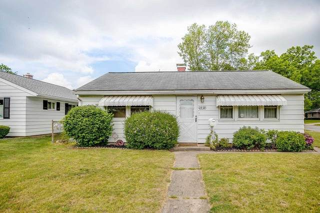 2929 Sunnymede Avenue, South Bend, IN 46615 (MLS #202119581) :: Anthony REALTORS