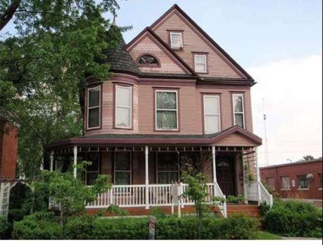 116 S Taylor Street, South Bend, IN 46601 (MLS #202119582) :: Parker Team