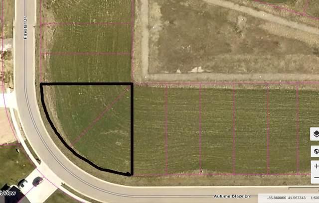 1516-1518 Firestar Drive, Goshen, IN 46526 (MLS #202119650) :: Parker Team