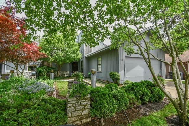 42 Windy Hill Drive, Lafayette, IN 47905 (MLS #202119780) :: The Romanski Group - Keller Williams Realty