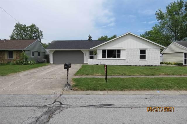 1904 Platte Drive, Lafayette, IN 47905 (MLS #202119899) :: The Romanski Group - Keller Williams Realty
