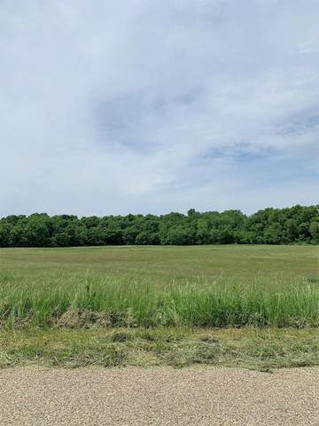 9026 N Rainsville Rd - Lot 3, Pine Village, IN 47975 (MLS #202119930) :: The Romanski Group - Keller Williams Realty