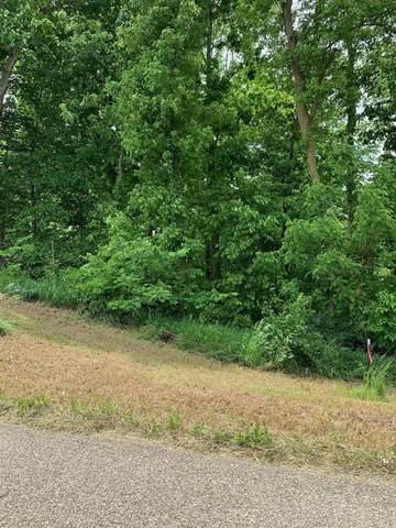 9026 N Rainsville Rd - Lot 4, Pine Village, IN 47975 (MLS #202119933) :: The Romanski Group - Keller Williams Realty