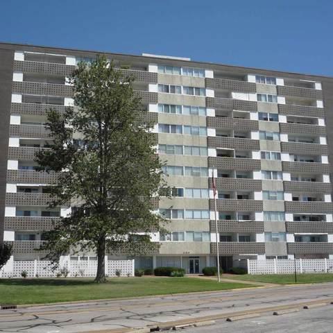 1100 Erie Avenue #906, Evansville, IN 47715 (MLS #202119999) :: Parker Team