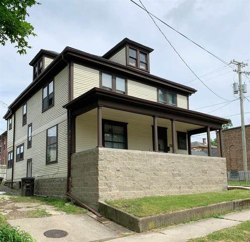 711 Rockhill Street, Fort Wayne, IN 46802 (MLS #202120030) :: Anthony REALTORS