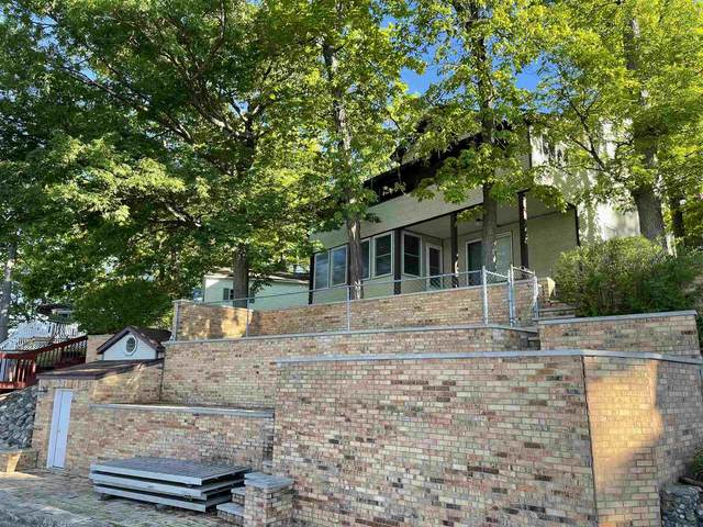 848 Lakeside Circle, Rome City, IN 46784 (MLS #202120036) :: Aimee Ness Realty Group