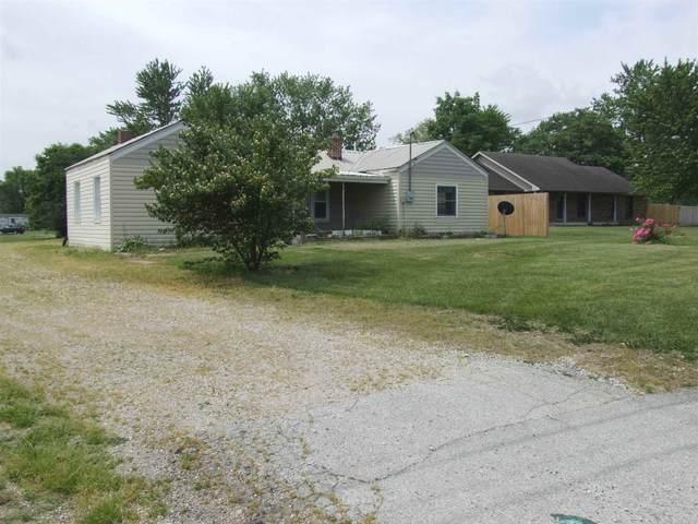 7809-7809 1/2 E Jackson Street, Selma, IN 47302 (MLS #202120198) :: The ORR Home Selling Team