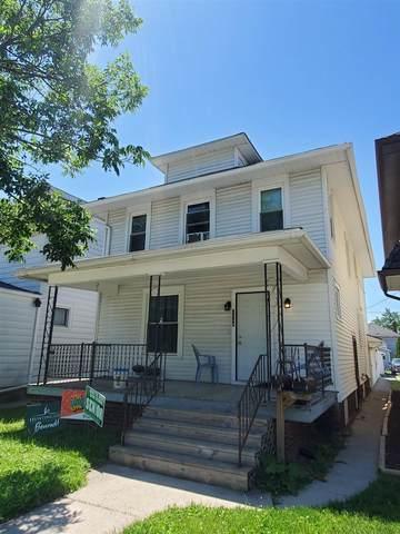 3128 S Calhoun Streets, Fort Wayne, IN 46807 (MLS #202120234) :: Hoosier Heartland Team | RE/MAX Crossroads
