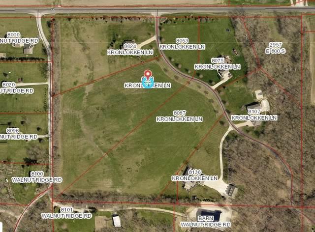 8160 Kronlokken Lane, Lafayette, IN 47909 (MLS #202120497) :: The Romanski Group - Keller Williams Realty
