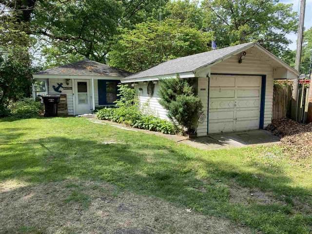 10384 Jefferson Road, Osceola, IN 46561 (MLS #202120636) :: Parker Team