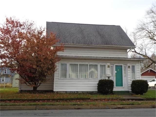 511 E Columbia Street, Flora, IN 46929 (MLS #202120642) :: The Romanski Group - Keller Williams Realty