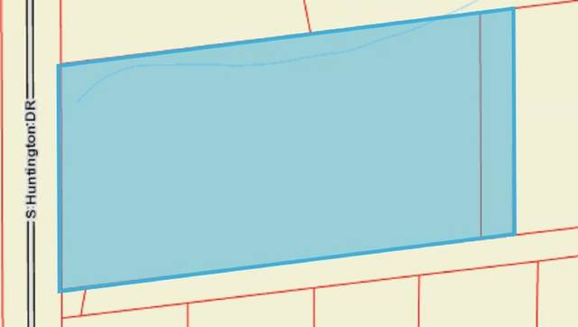 1511 S Huntington Drive, Bloomington, IN 47401 (MLS #202120644) :: Parker Team