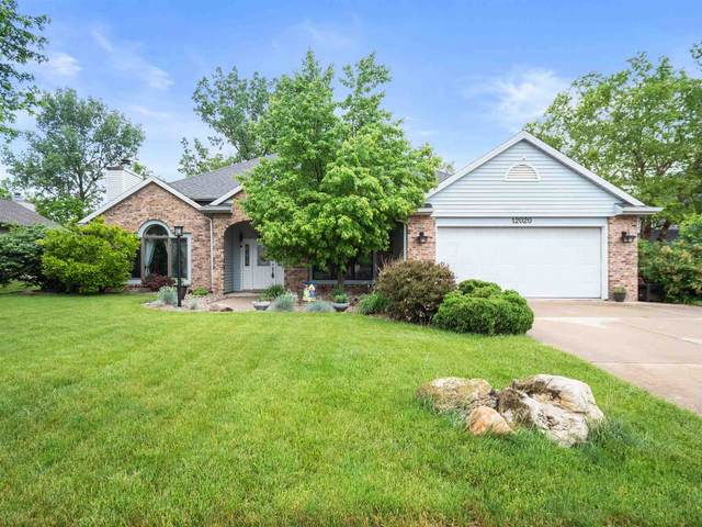 12020 Orchard Place, Fort Wayne, IN 46845 (MLS #202120670) :: RE/MAX Legacy