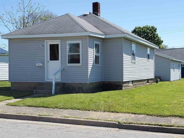 928 S Elizabeth Street, Kokomo, IN 46901 (MLS #202120715) :: The Romanski Group - Keller Williams Realty