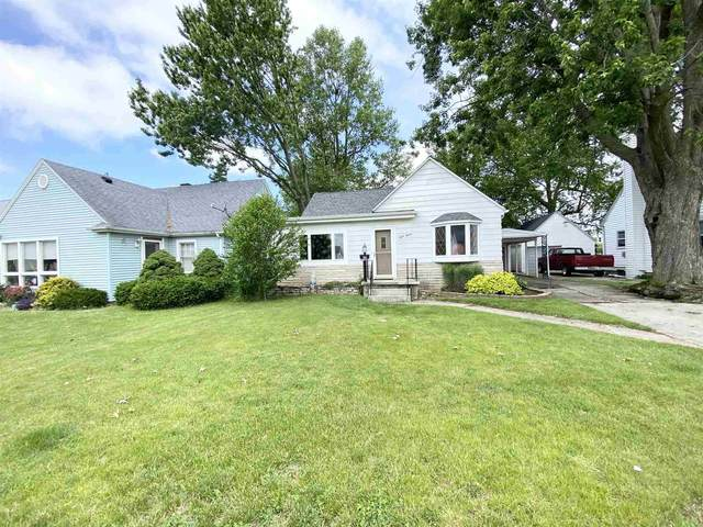 815 Park Avenue, New Haven, IN 46774 (MLS #202120716) :: RE/MAX Legacy