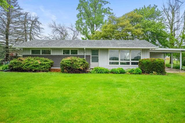 12082 Willow Drive, Dunkirk, IN 47336 (MLS #202120749) :: Parker Team
