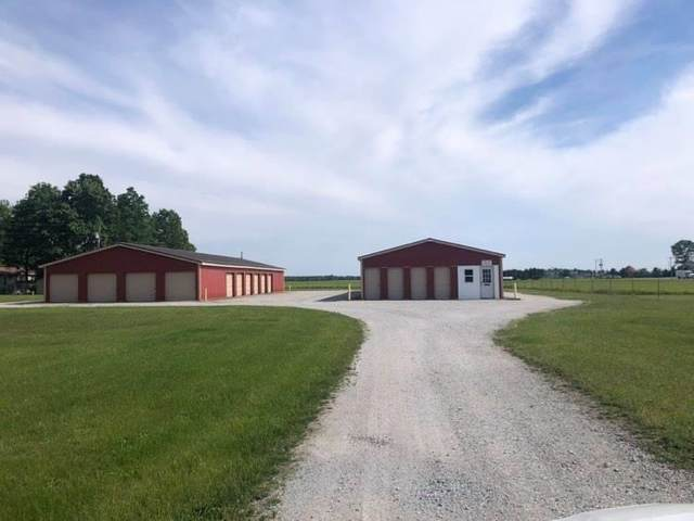 13 E Indiana Hills Road, Winamac, IN 46996 (MLS #202120848) :: Aimee Ness Realty Group
