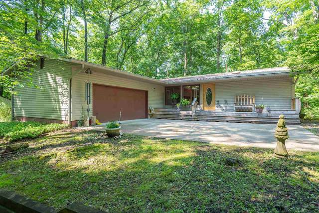 5460 E James Road, Bloomington, IN 47408 (MLS #202121016) :: RE/MAX Legacy