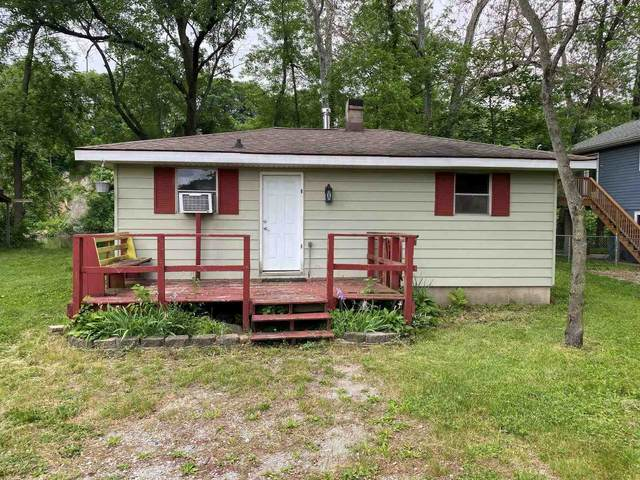 11376 W Horseshoe Bend Road, Brookston, IN 47923 (MLS #202121170) :: Aimee Ness Realty Group