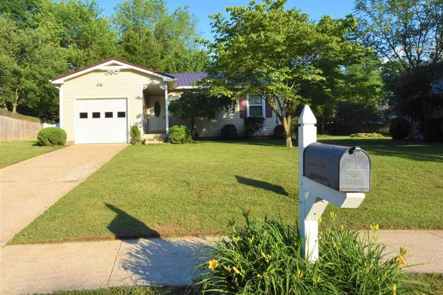 3409 W Tilson Place, Bloomington, IN 47403 (MLS #202121266) :: RE/MAX Legacy