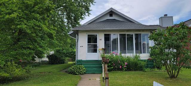 418 S 16th Street, Lafayette, IN 47905 (MLS #202121276) :: Aimee Ness Realty Group
