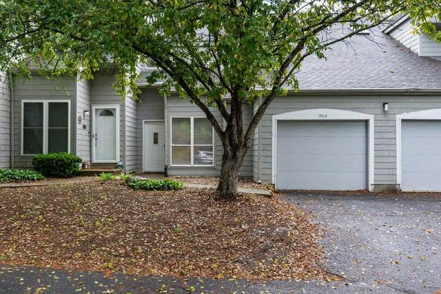 1904 E Bay Pointe Drive, Bloomington, IN 47401 (MLS #202121372) :: Parker Team