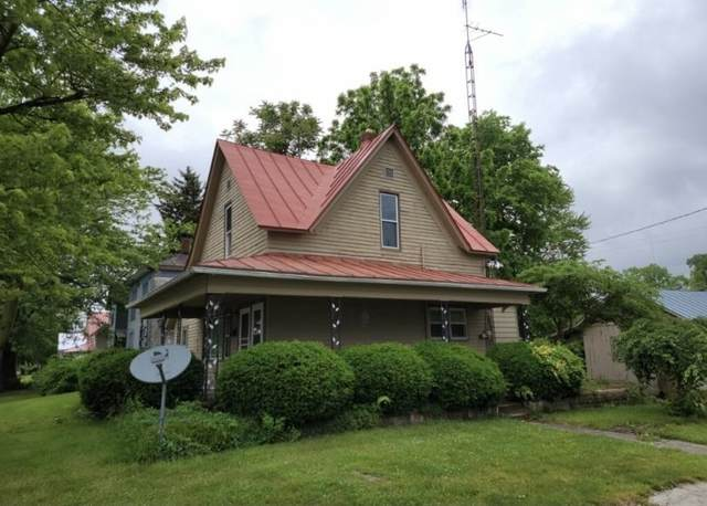 500 N East Street, Winchester, IN 47394 (MLS #202121392) :: The ORR Home Selling Team