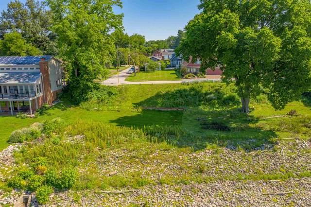 322 Water Street, Newburgh, IN 47630 (MLS #202121412) :: RE/MAX Legacy