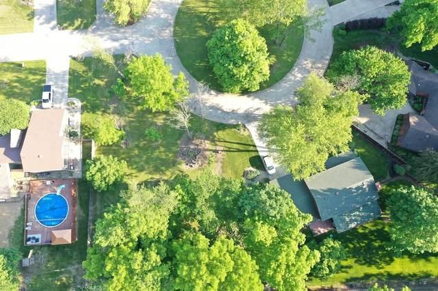 000 Fairway Drive, New Castle, IN 47362 (MLS #202121528) :: RE/MAX Legacy