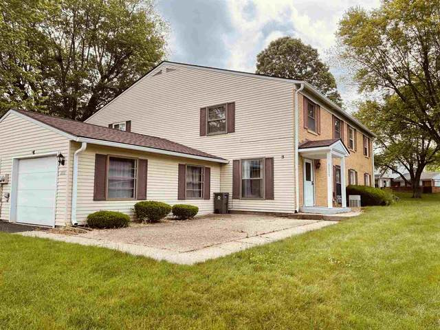 3111 S Piccadilly Street, Bloomington, IN 47401 (MLS #202121542) :: Parker Team