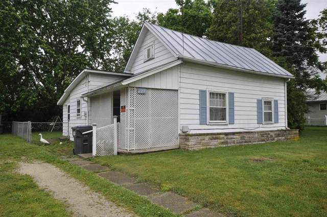 124 N 5th Street, Parker City, IN 47368 (MLS #202121557) :: The ORR Home Selling Team