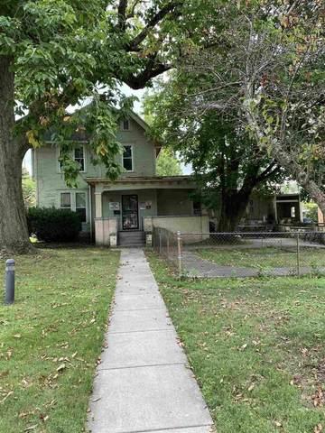 2722 Fairfield Avenue, Fort Wayne, IN 46807 (MLS #202121578) :: JM Realty Associates, Inc.