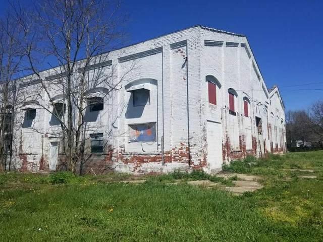 203 S Walnut Street, LaFontaine, IN 46940 (MLS #202121638) :: Parker Team