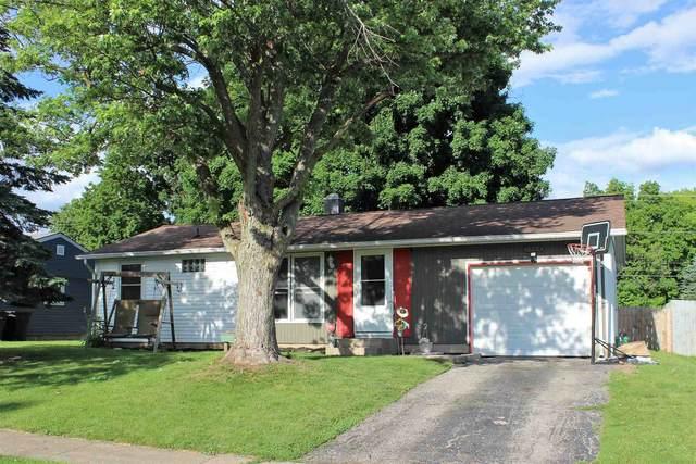1405 Kensington Drive, Lafayette, IN 47905 (MLS #202121762) :: The Romanski Group - Keller Williams Realty