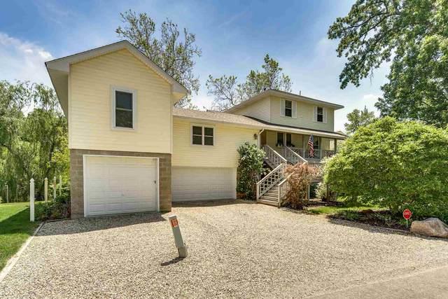 11359 W Tecumseh Bend Road, Brookston, IN 47923 (MLS #202121810) :: Aimee Ness Realty Group