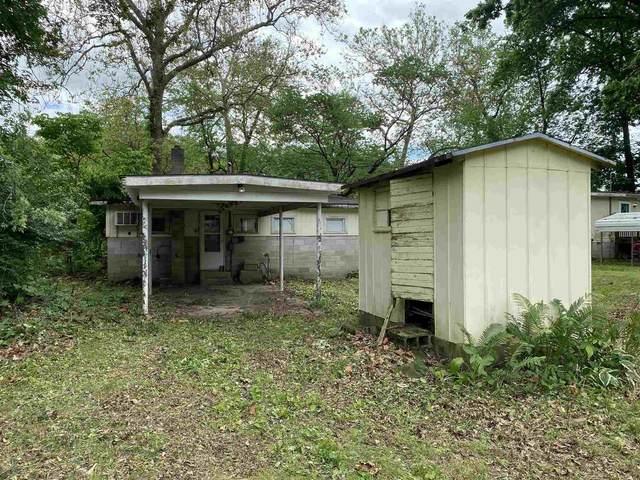 7320 E Red Maple Court, Monticello, IN 47960 (MLS #202121874) :: The Romanski Group - Keller Williams Realty