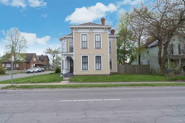 725 E Jackson Street, Muncie, IN 47305 (MLS #202121973) :: Parker Team