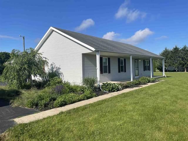 7325 W State Road 16, Roann, IN 46974 (MLS #202122007) :: The Romanski Group - Keller Williams Realty