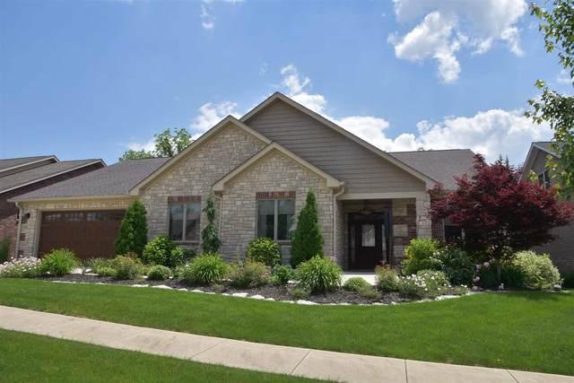 4584 E Falls Creek Drive, Bloomington, IN 47401 (MLS #202122014) :: RE/MAX Legacy
