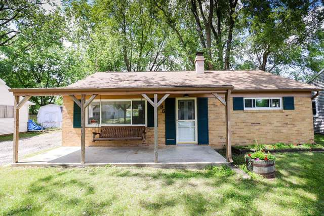 636 Brandford Court, New Haven, IN 46774 (MLS #202122086) :: RE/MAX Legacy
