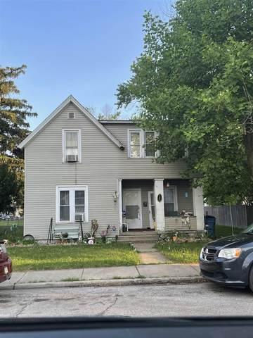 121 E 7th Street, Mishawaka, IN 46544 (MLS #202122123) :: Anthony REALTORS