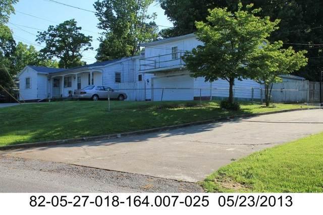 356 S Red Bank Road, Evansville, IN 47712 (MLS #202122126) :: Parker Team