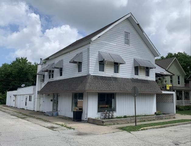 1300 Howell Street, Lafayette, IN 47904 (MLS #202122128) :: Parker Team